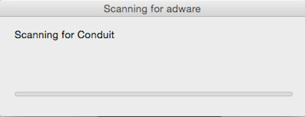 escaneado malware
