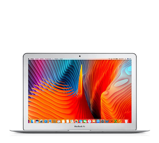 comprar MacBook Air de segunda mano