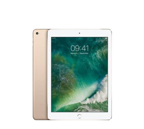 iPad Air segunda mano