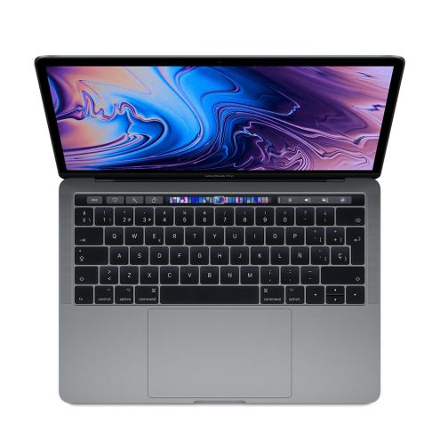"MacBook Pro 13"" touchbar segunda mano"