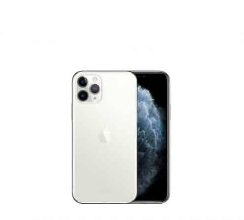 comprar iphone 11 pro color plata