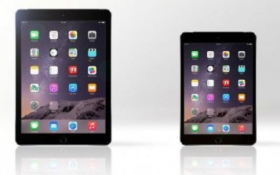 iPad vs iPad Mini