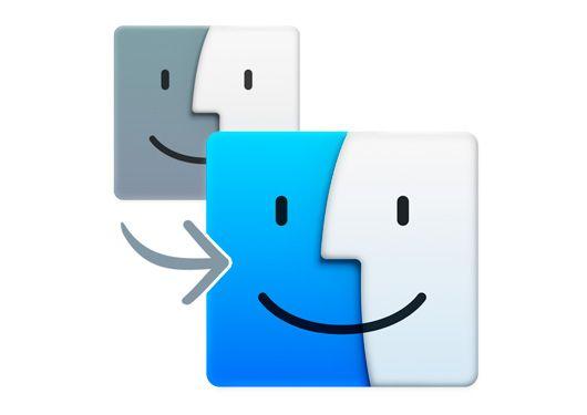 Como migrar los datos desde una copia de seguridad de Time Machine con el Asistente de Migración de Mac OS X