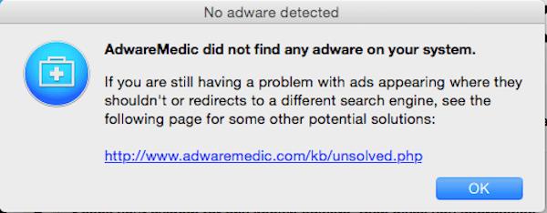eliminar malware mac os x