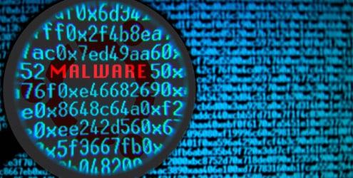 malware en un mac