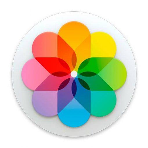 curso app de Fotos de Apple