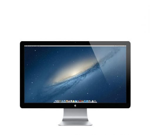 comprar Cinema Display segunda mano