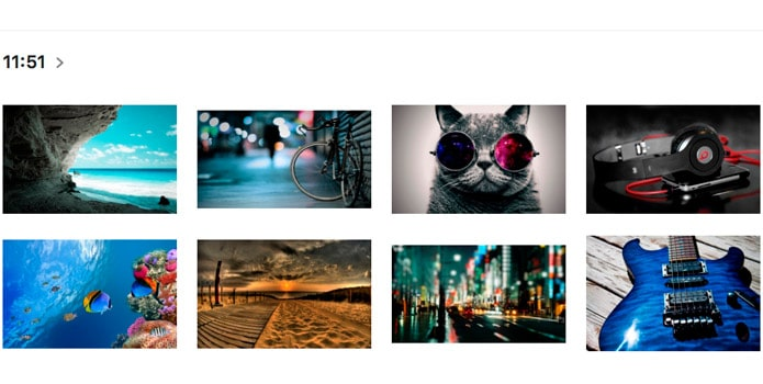 Momentos en Fotos