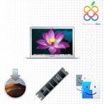 Mejorar Rendimiento para MacBook Air