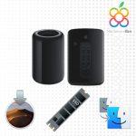 Mejorar Rendimiento para Mac Pro