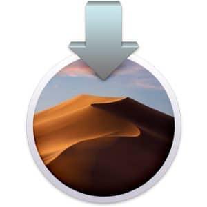 actualizar a MacOS Mojave
