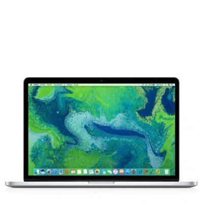 alquiler MacBook Pro Retina