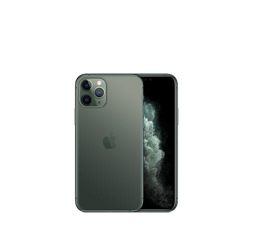 comprar iphone 11 pro color verde noche